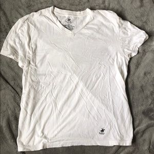 Men's L Beverly Hills Polo Club Tee